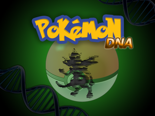 Pokémon DNA